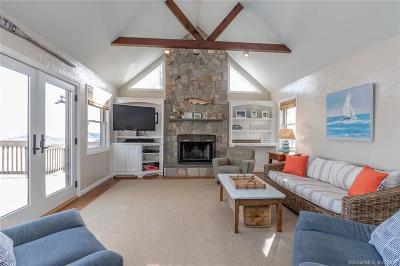New Fairfield Single Family Home For Sale: 26 Hemlock Trail