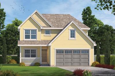 Barkhamsted Single Family Home For Sale: 112 Gavitt Road