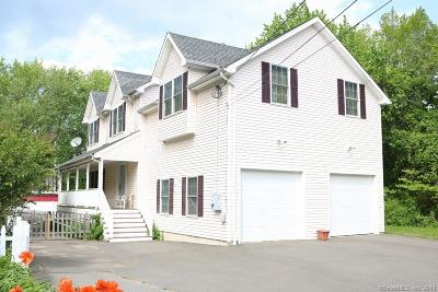 East Haven Single Family Home For Sale: 17 St Andrew Court
