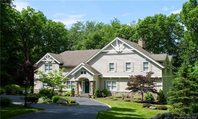Brookfield Single Family Home For Sale: 102a Whisconier Road