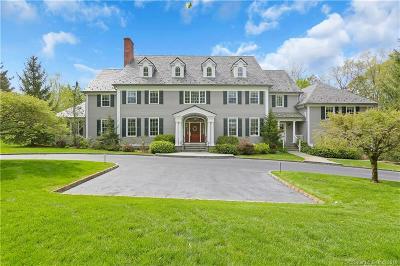 Fairfield County Single Family Home For Sale: 20 Lindsay Drive