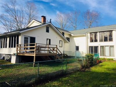 Madison Single Family Home For Sale: 42 Mill Road