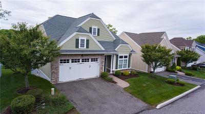 Beacon Falls Single Family Home For Sale: 6 Dogwood Lane #6