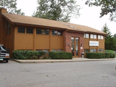 Groton Commercial For Sale: 333 Long Hill Road