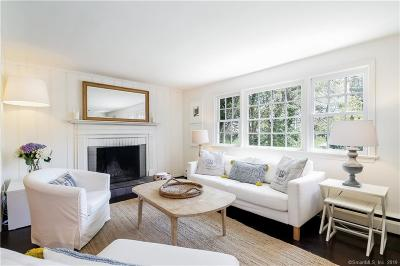 Westport Single Family Home For Sale: 180 Imperial Avenue