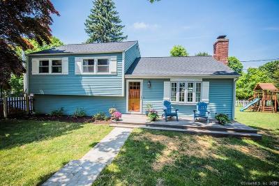 Fairfield Single Family Home For Sale: 1540 Stillson Road