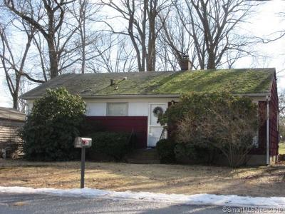 Southington Single Family Home Show: 68 Parkview Drive