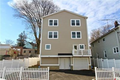 Stamford Condo/Townhouse For Sale: 60 Spruce Street #A