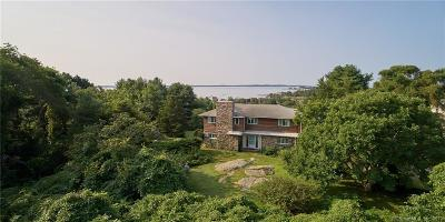 Groton Single Family Home For Sale: 129 Prospect Hill Road