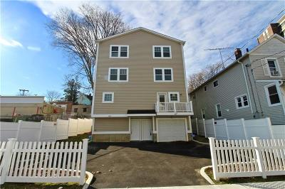 Stamford Condo/Townhouse For Sale: 60 Spruce Street #B