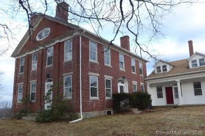 Torrington Multi Family Home For Sale: 2656 Torringford Street