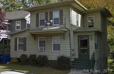 Branford Multi Family Home For Sale: 39 Rogers Street