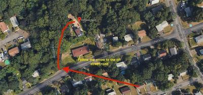 Bridgeport Residential Lots & Land For Sale: 65 Agnes Street