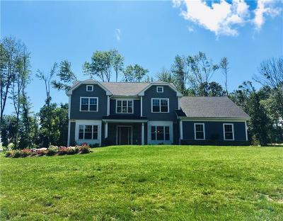 Monroe Single Family Home For Sale: 83 Trailside Drive