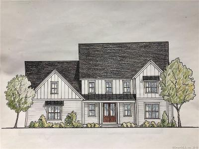 Farmington Single Family Home For Sale: 48 Northwoods Road