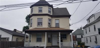 Stamford Multi Family Home For Sale: 42 Aberdeen Street
