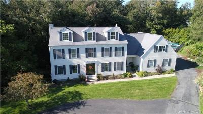 Groton Single Family Home For Sale: 85 Brookview Court