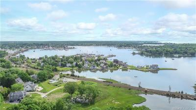 Groton Residential Lots & Land For Sale: 504 Noank Road