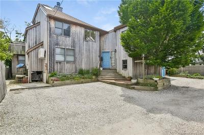 Westport Single Family Home For Sale: 13 Promised Road