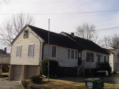 Trumbull Multi Family Home For Sale