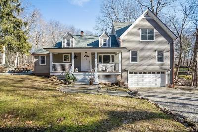 Weston Single Family Home For Sale: 44 White Birch Road