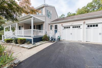 Waterford CT Single Family Home For Sale: $689,000