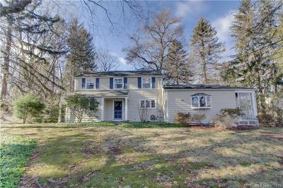 Hamden Single Family Home For Sale: 50 Murlyn Road