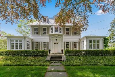 Fairfield Single Family Home For Sale: 916 Pequot Avenue