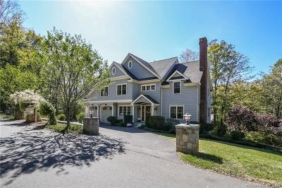 Ridgefield Single Family Home For Sale: 1 Spectacle Lane