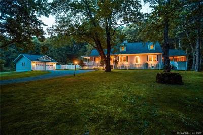 Easton Single Family Home For Sale: 22 Bohus Lane