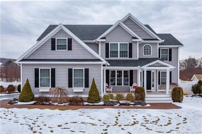 Southington Single Family Home Show: 157 Pacer Lane