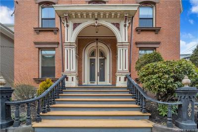 New Haven Condo/Townhouse For Sale: 412 Orange Street #5