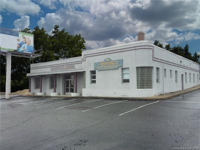 Norwich Commercial For Sale: 550-558 West West Thames Street