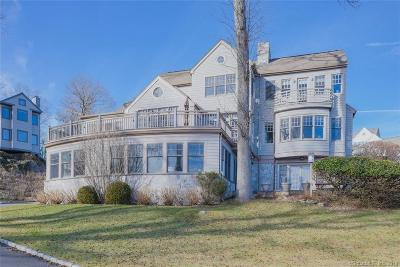 Norwalk Single Family Home For Sale: 14 Thomas Place
