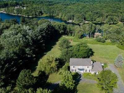 Middlebury CT Single Family Home For Sale: $494,900