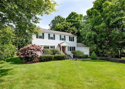Westport Single Family Home For Sale: 41 Oak Street