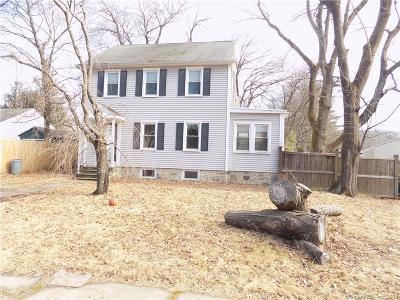 Bethel Single Family Home For Sale: 6 Henry Street