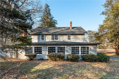 Branford Single Family Home Show: 23 Tweed Road