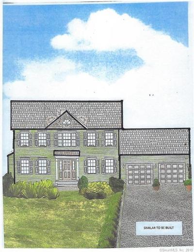 Marlborough Single Family Home For Sale: 57 Kellogg Road