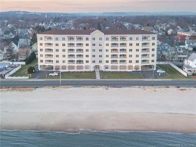 West Haven Condo/Townhouse For Sale: 343 Beach Street #405