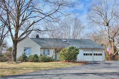 Westport Single Family Home For Sale: 6 Lyndale Park