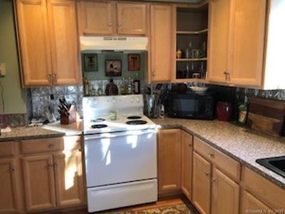 Litchfield County Condo/Townhouse For Sale: 423 Trailsend Drive #423