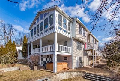 Fairfield Single Family Home For Sale: 59 Deerfield Street