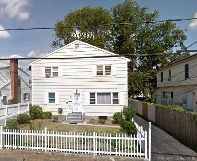Stamford Multi Family Home For Sale: 18 Burr Street