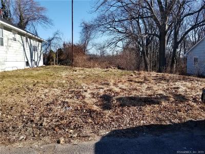 Bridgeport Residential Lots & Land For Sale: 36 Oakwood Street