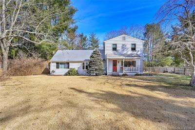 Monroe Single Family Home For Sale: 364 Fan Hill Road
