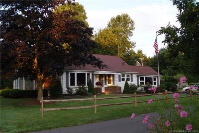 Madison Single Family Home For Sale: 54 Bassett Lane