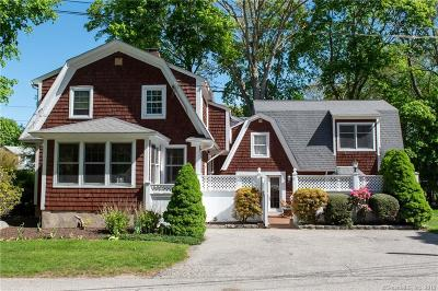 Waterford Single Family Home For Sale: 359 Great Neck Road