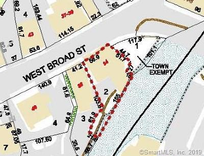Stonington Residential Lots & Land For Sale: 34 West Broad Street