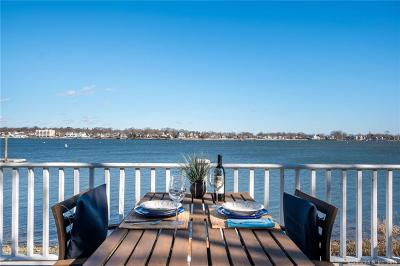 Norwalk Single Family Home For Sale: 34 Shorefront Park